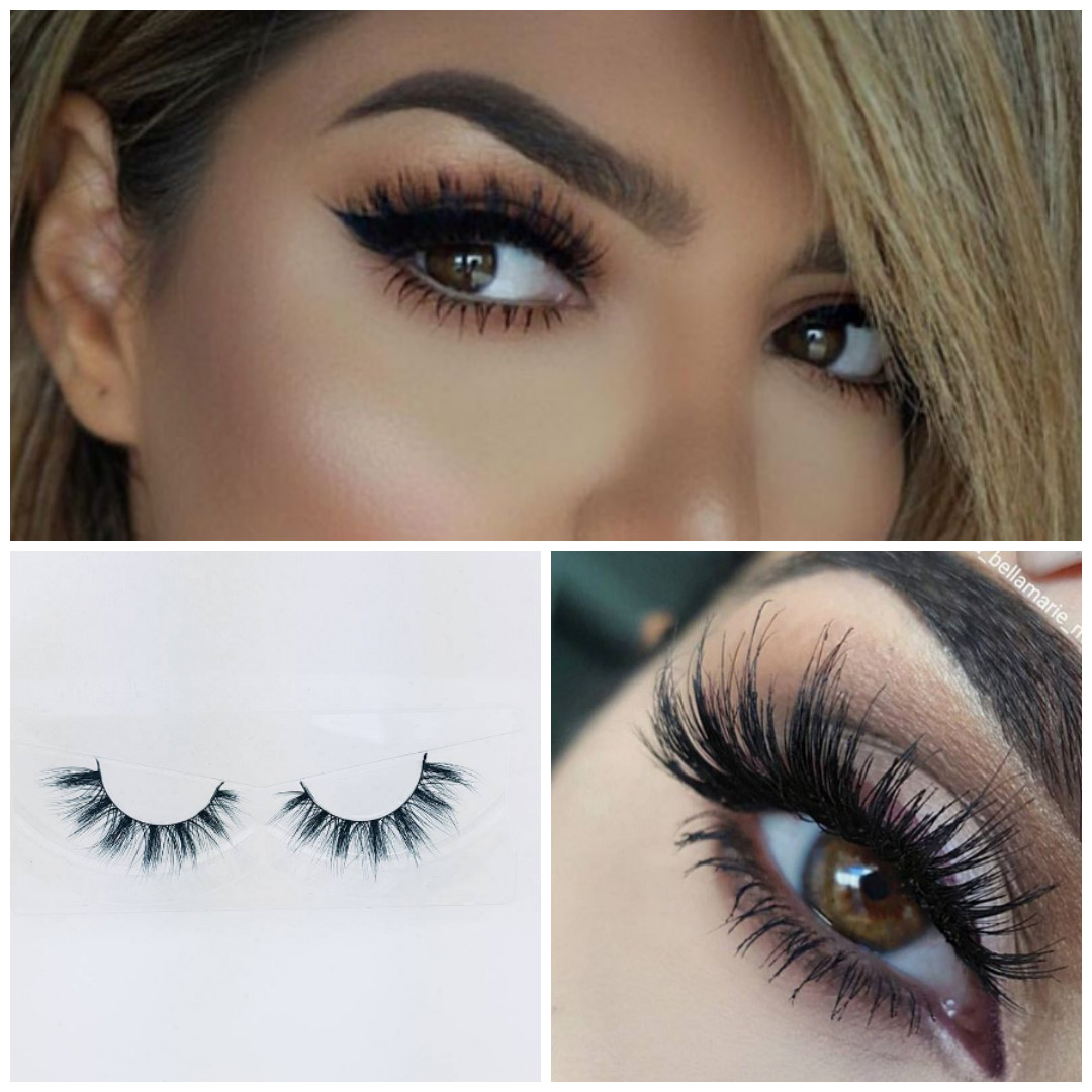 10 Simple tricks to make your Lashes Longer than ever – without ...