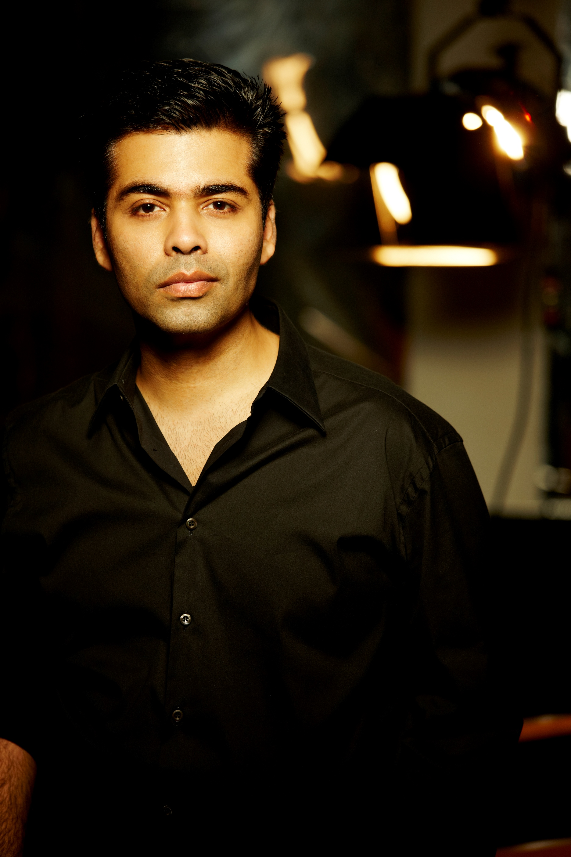 karan johar tv shows