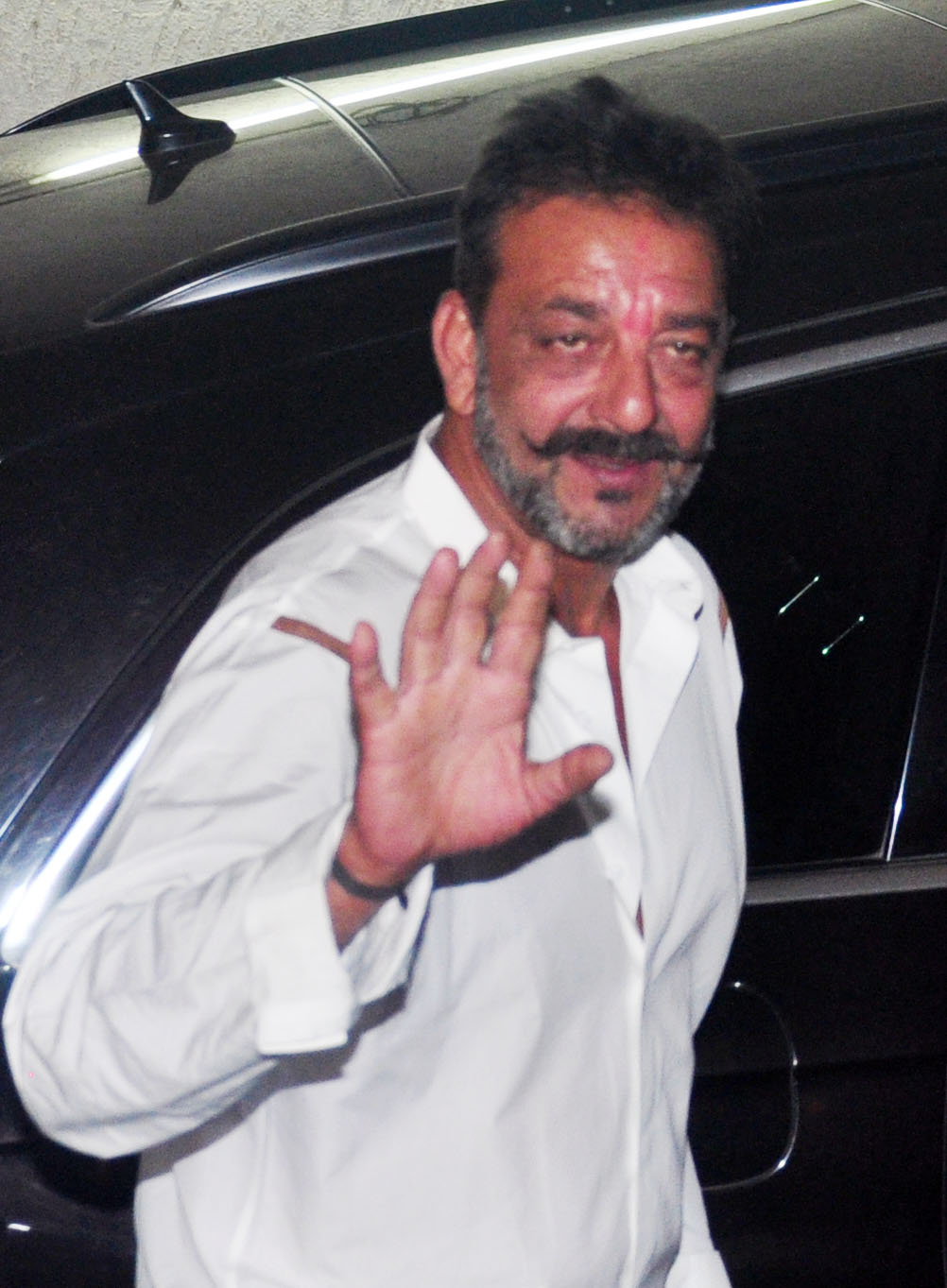 sanjay dutt new film 2016