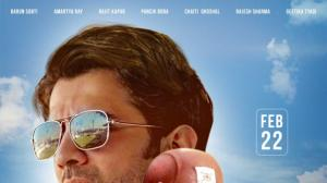 22 Yards Trailer Video: Barun Sobti is a stylish sports agent who is a huge cricket fan in this intense film