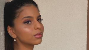 6 Times Suhana Khan stole our hearts with her minimal makeup look; See Pics