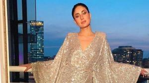Kareena Kapoor Khan's sequin and shimmer outfits give us some major style goals, Check out PHOTOS