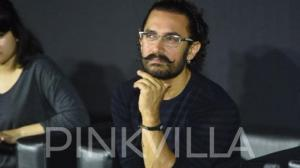 Aamir Khan REVEALS he sought doctor's help after Satyamev Jayate's season 1