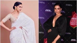 Deepika Padukone in Amit Aggarwal and Rahul Mishra : Yay or Nay?