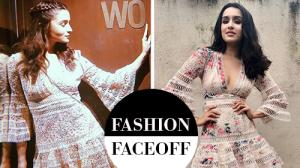 Fashion Faceoff: Alia Bhatt or Shraddha Kapoor; who wore the Zimmermann dress better?