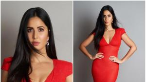 Katrina Kaif in Naeem Khan : Yay or Nay?