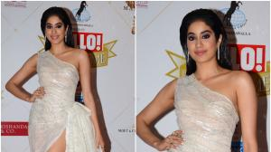 Janhvi Kapoor in Mae Collection : Yay or Nay?