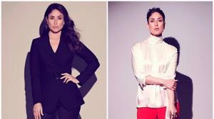 Kareena Kapoor Khan in Armani and Materiel Tbilisi : Yay or Nay?