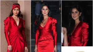Katrina Kaif in Jonathan Simkhai : YAY or NAY?