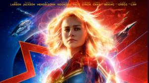Captain Marvel: Samuel L Jackson and Brie Larson are all praises for Goose the Cat; watch video