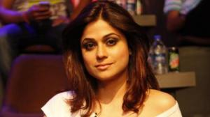 Shamita Shetty gets trolled for her obnoxious behaviour towards a fan; watch video