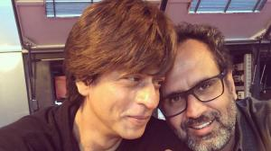 Aanand L Rai on Shah Rukh Khan starrer Zero's failure: I won't say I am disappointed