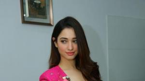 EXCLUSIVE VIDEO: Tamannaah Bhatia: Kangana Ranaut doesn't need any support or help from anyone