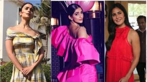 Alia Bhatt, Katrina Kaif, Sonam Kapoor: Celebrities are obsessing over this major summer trend