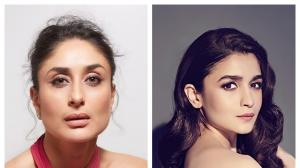 Kareena Kapoor Khan, Alia Bhatt, Jhanvi Kapoor: The best beauty looks from the Lux Golden Rose Awards