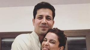 A look at Sumeet Vyas & Ekta Kaul's beautiful love story that approves of 'opposites attract'