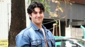 PHOTOS: Aarav Bhatia's 6 stylish looks will make you take notes for your wardrobe