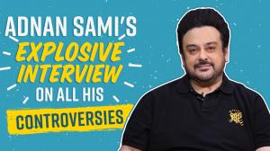 Adnan Sami opens up on Padma Shri win, citizenship controversy & Pakistan