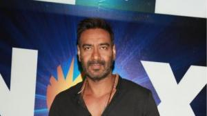 Ajay Devgn to play a vital character in SS Rajamouli's RRR; Read on to know more