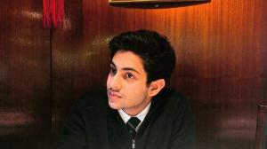 PHOTOS: Amitabh Bachchan's grandson Agastya Nanda is one charming and good looking star kid
