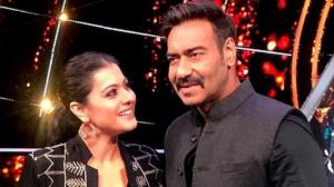 Anniversary Special: Ajay Devgn and Kajol's UNMISSABLE romantic moments are heartwarming
