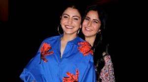 Anushka Sharma and Katrina Kaif's picture perfect moments give an insight into their terrific bond; See Photos