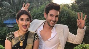 Beyhadh 2 stars Jennifer Winget & Shivin Narang share a fabulous off screen bond and their photos prove it
