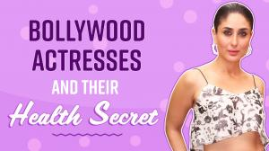 Bollywood Actresses and their health secret