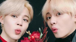 BTS members V and Jimin aka Vmin's quotes about each other prove their friendship is one of a kind