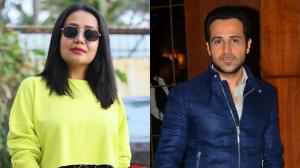 Neha Kakkar to Emraan Hashmi, here's a look at celebs who were victims of harassment