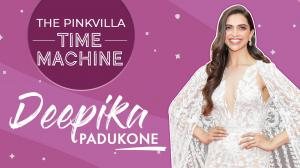 Pinkvilla Time Machine: Deepika Padukone on Ranveer Singh, her wedding, film journey & depression