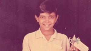 Deepika Padukone gave us a glimpse of her fun side as a kid with these throwback photos; Check them out