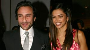 Deepika Padukone and Saif Ali Khan's photos from Love Aaj Kal screening will take you down the memory lane