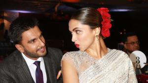 Deepika Padukone & Ranveer Singh's First Wedding Anniversary: Check out the couple's throwback pictures