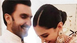 Deepika Padukone and Ranveer Singh's THESE candid pictures take romance to a whole new level