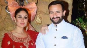 Did you know Kareena Kapoor Khan rejected Saif Ali Khan's proposal TWICE? Here's their filmy love story