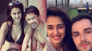 Malang: Disha Patani's THESE photos with her friends reveal her fun side