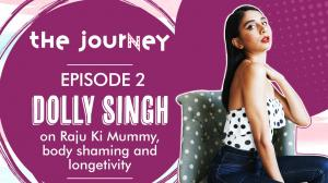 YouTube star Dolly Singh on her journey, body shaming, collaborating with Kareena, Sonam