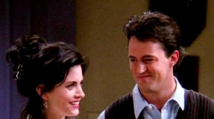 FRIENDS: Monica & Chandler, Rachel & Ross, Phoebe & Mike; Which is your favourite couple? COMMENT NOW