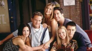 Here's what Friends stars Courteney Cox, Lisa Kudrow, Matt LeBlanc and David Schwimmer's kids look like