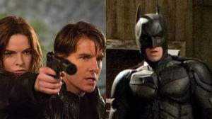 From Mission Impossible 4 to The Dark Knight Rises, THESE remarkable Hollywood movies were shot in India