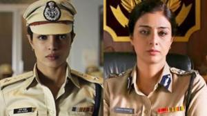 From Priyanka Chopra Jonas to Tabu, Bollywood actresses we would love to see play the role of a cop again