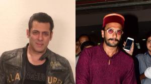 From Salman Khan to Ranveer Singh, a look at celebrities who lost their temper at the fans