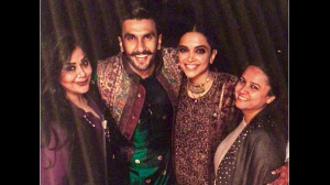 Deepika Padukone and Ranveer Singh Wedding: Complete breakdown of what they wore for the chooda ceremony