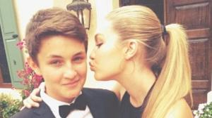 Gigi Hadid: Zayn Malik's girlfriend's PHOTOS with her brother Anwar Hadid redefine the bond of love