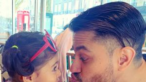 Happy Birthday Kunal Kemmu: Check out the Malang star's most adorable moments with daughter Inaaya Naumi Kemmu