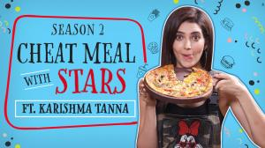 Cheat Meal Season 2: Karishma Tanna on rejections in films, being height-shamed, first shot & love for pizza