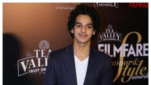 Ishaan Khatter speculated to be part of the film based on Pulwama terror attack