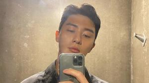 Itaewon Class star Park Seo Joon's handsome selfies will make you go weak in the knees