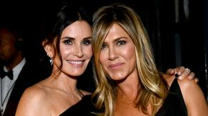 Jennifer Aniston and Courteney Cox: 6 times they set BFF goals and proved to be off screen Rachel and Monica